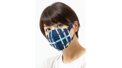 昇華転写マスク